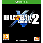 more details on Dragon Ball Xenoverse 2 Xbox One Pre-order Game.