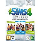 more details on The Sims 4 Bundle Pack Game.