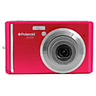 more details on Polaroid IX828 20MP 8x Zoom Compact Camera - Red.