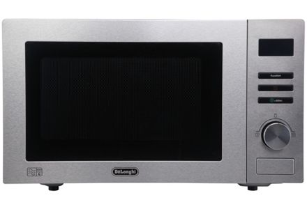 De'Longhi AC9E Combination Microwave - Stainless Steel