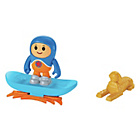 more details on Fisher-Price Go Jetters Click-on Assortment