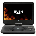 more details on Bush 10 Inch Portable DVD Player - Black.