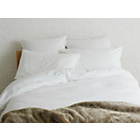 more details on Habitat Washed Kingsize Duvet Cover - White.
