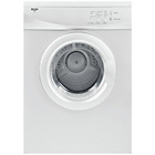 more details on Bush V7SDW Vented Tumble Dryer - White.