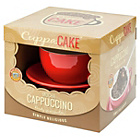 more details on Cappuccino CuppaCake Gift Set.