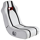 more details on X-Rocker Spectre White Gaming Chair - PS4 & Xbox One.