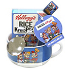 more details on Kellogg's Krispies Bowl and Spoon Gift Set.