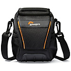 more details on Lowepro Adventura SH100 LL Compact System Camera Bag.