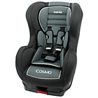 more details on TT Cosmo SP Luxe Isofix Agora Storm Group 0+-1 Car Seat.