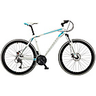 more details on Coyote Wisconsin 18 Inch Mountain Bike - Unisex.