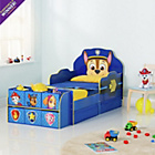 more details on Paw Patrol Cube Toddler Bed Frame.
