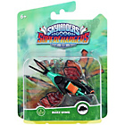 more details on Skylanders Superchargers Buzz Wing Vehicle.