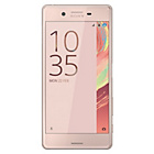 more details on SIM Free Sony X Mobile Phone - Rose Gold.