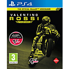 more details on Moto GP 16: Valentino Rossi PS4 Pre-order Game.