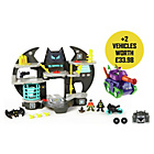 more details on Fisher-Price Imaginext DC Super Friends Batcave Gift Set.