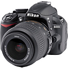 more details on Nikon D3100 14MP DSLR Camera - Black.
