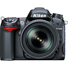 more details on Nikon D7000 16MP 18-105mm Lens DSLR Camera - Black.