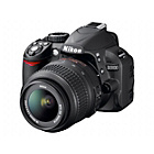 more details on Nikon D3100 14.2MP Non VR Kit Camera - Black.
