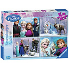 more details on Frozen 4 x 100 Puzzle Bumper Pack.