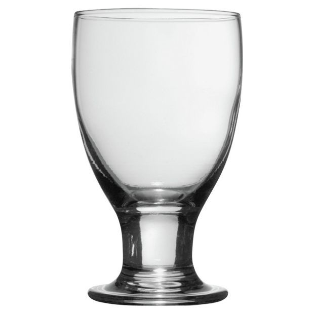 buy habitat napoli set of 6 wine glasses at. Black Bedroom Furniture Sets. Home Design Ideas