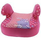 more details on TT Dream Hippo Low Back Booster Seat Groups 2-3.