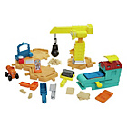 more details on Fisher-Price Bob the Builder Mash & Mould Playset
