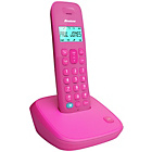 more details on Binatone Candy Cordless Call Blocker Telephone - Single