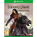 more details on Mount & Blade Warband - Xbox One.