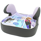 more details on TT Disney Frozen Dream Group 2-3 Low Back Booster Seat.