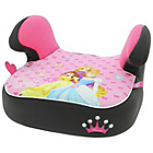 more details on TT Disney Princess Dream Booster Seat Groups 2-3.