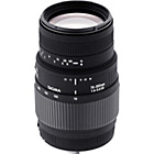 more details on Sigma AF 70-300mm f/4-5.6 DG Macro Canon Fit Lens.