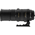 more details on Sigma APO 150-500mm f/5-6.3 DG OS HSM Canon Fit Lens.
