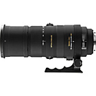 more details on Sigma APO 150-500mm f/5-6.3 HSM Nikon Fit Lens.