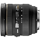 more details on Sigma 24-70mm f/2.8 EX DG HSM Nikon Fit Lens.