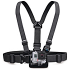 more details on GoPro Chesty Chest Harness.