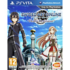 more details on Sword Art Online: Hollow Realisation PS Vita Pre-order Game.