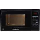 more details on Morphy Richards ES8 Combination Touch Microwave - Black.