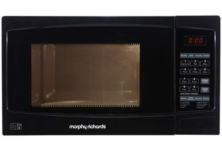Save up to 1/2 price on selected microwaves.