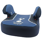 more details on Team Tex Dream Tottenham Group 2-3 Booster Seat - Blue.