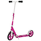 more details on Razor A5 Lux Scooter - Pink.