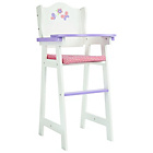 more details on Olivias Little World 18 Doll Furniture Baby High Chair.