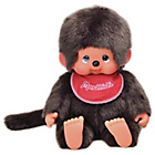 more details on Monchhichi Supersoft 32cm.
