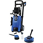 more details on Nilfisk D 130.4-9 PA X-TRA UK Pressure Washer.