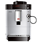 more details on Melitta Caffeo Passiona Bean to Cup Coffee Machine - Silver.