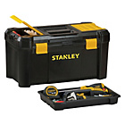 more details on Stanley 19 Inch Essential Tool Box.