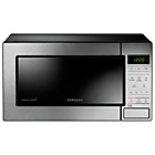 more details on Samsung ME83M Standard Microwaves- Stainless Steel.