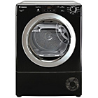 more details on Candy GVHD913A2BC Heat Pump Tumble Dryer - Black.
