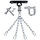 more details on RDX 4 Chain Punch Bag Hanger and Hook