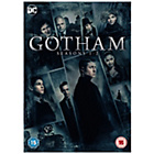more details on Gotham Series 1-2.