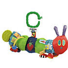 more details on The Very Hungry Caterpillar Plush.